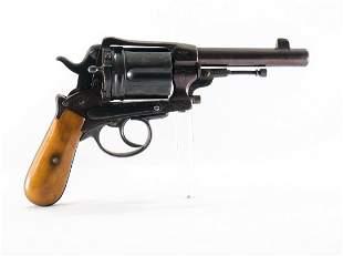 Montenegrin Gasser 11mm Revolver