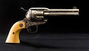 EMF Armi San Marco Hartford Model .45 Colt