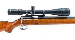 Winchester Model 52 Rifle .22LR