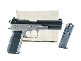Bren Ten Standard Model 10mm Semi Auto Pistol