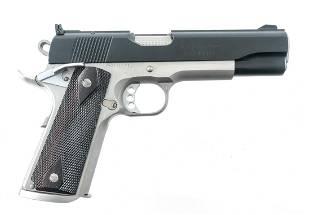 Colt MK IV Combat Elite .45 ACP Semi Pistol