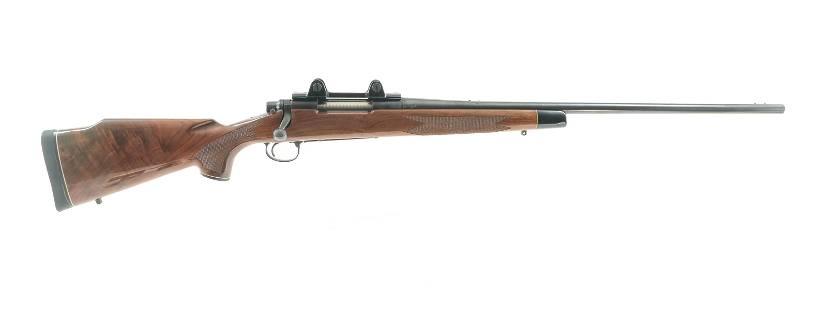 Remington 700 .300 Wby Mag Bolt Action