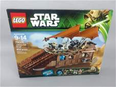Lego Star Wars 75020 Jabba's Sail Barge Sealed