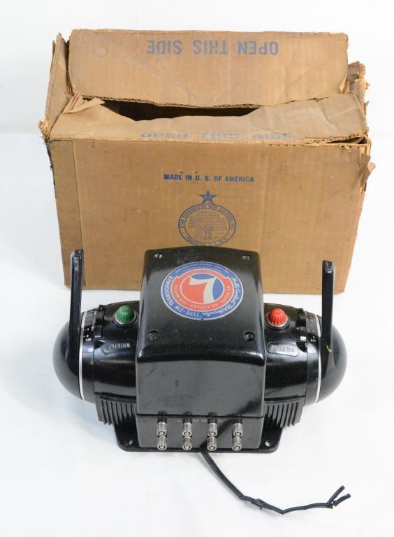 Vtg Lionel ZW 275 Train Transformer w/ Box