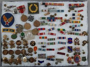91pc U.S. Military Ensemble