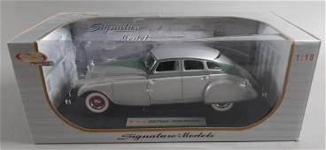 Signature Models 1/8 Pierce-Arrow Silver Arrow
