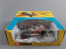 Vtg Corgi Chitty Chitty Bang Bang Car w/ Box