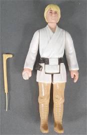 Vtg Star Wars Double Telescoping Luke Skywalker