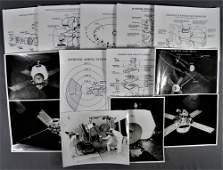 13 - Mariner/Mars Original Photographs