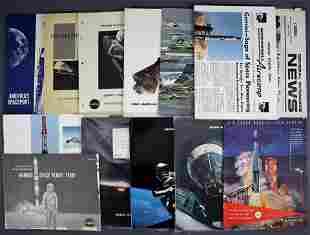13 - Mercury & Gemini Contractor Publications