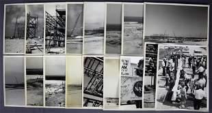 17 - Vintage NASA VAB Construction Photographs