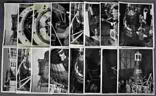 16 - Original Mercury Program Photographs