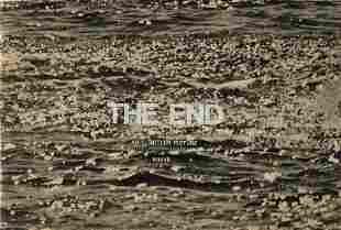 Luke Butler, The End, 2007, Collage