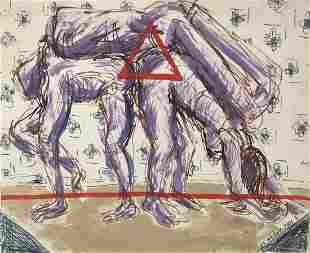 Meg Mack1990s PostFeminist Body Pyramid
