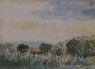 John Mather 18481916 Scotland Australia Edge of