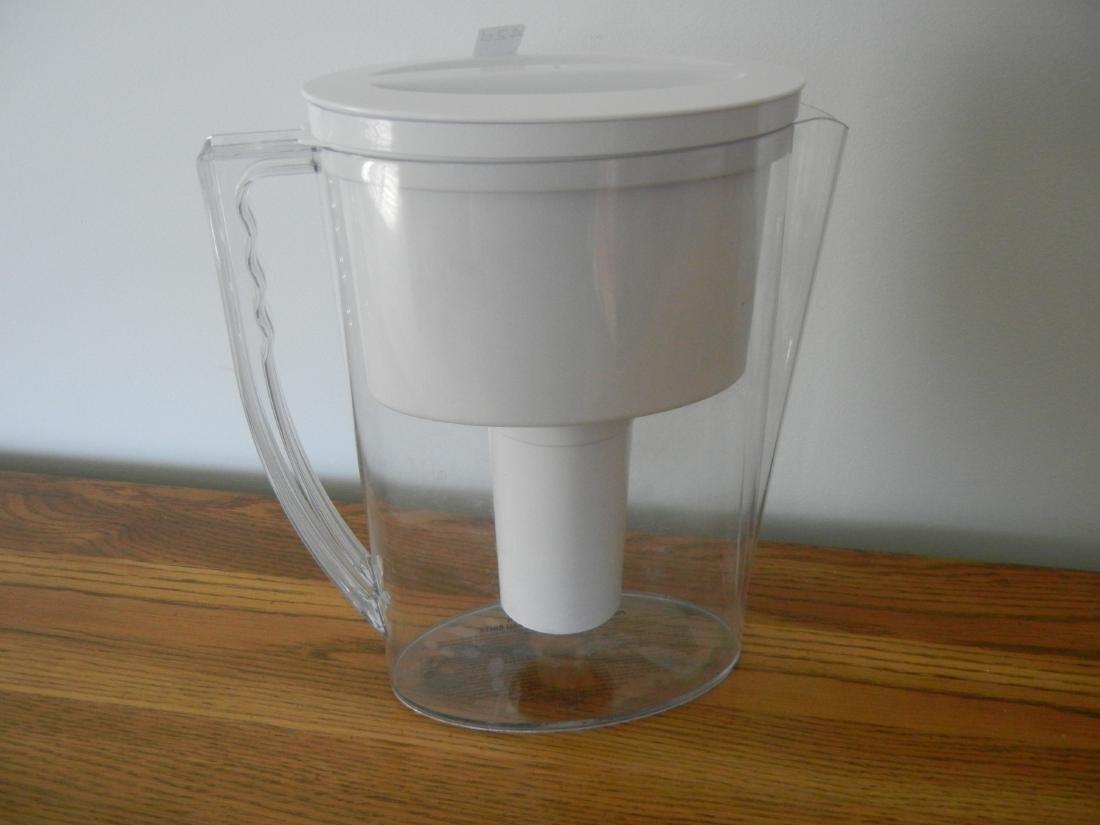 Brita water Filter Pitcher - 2