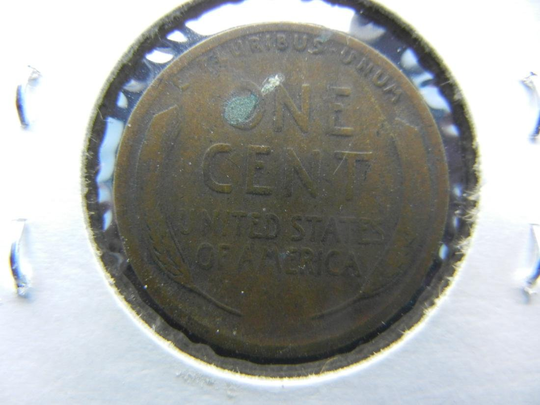 1914-S Lincoln Wheat Cent - 2
