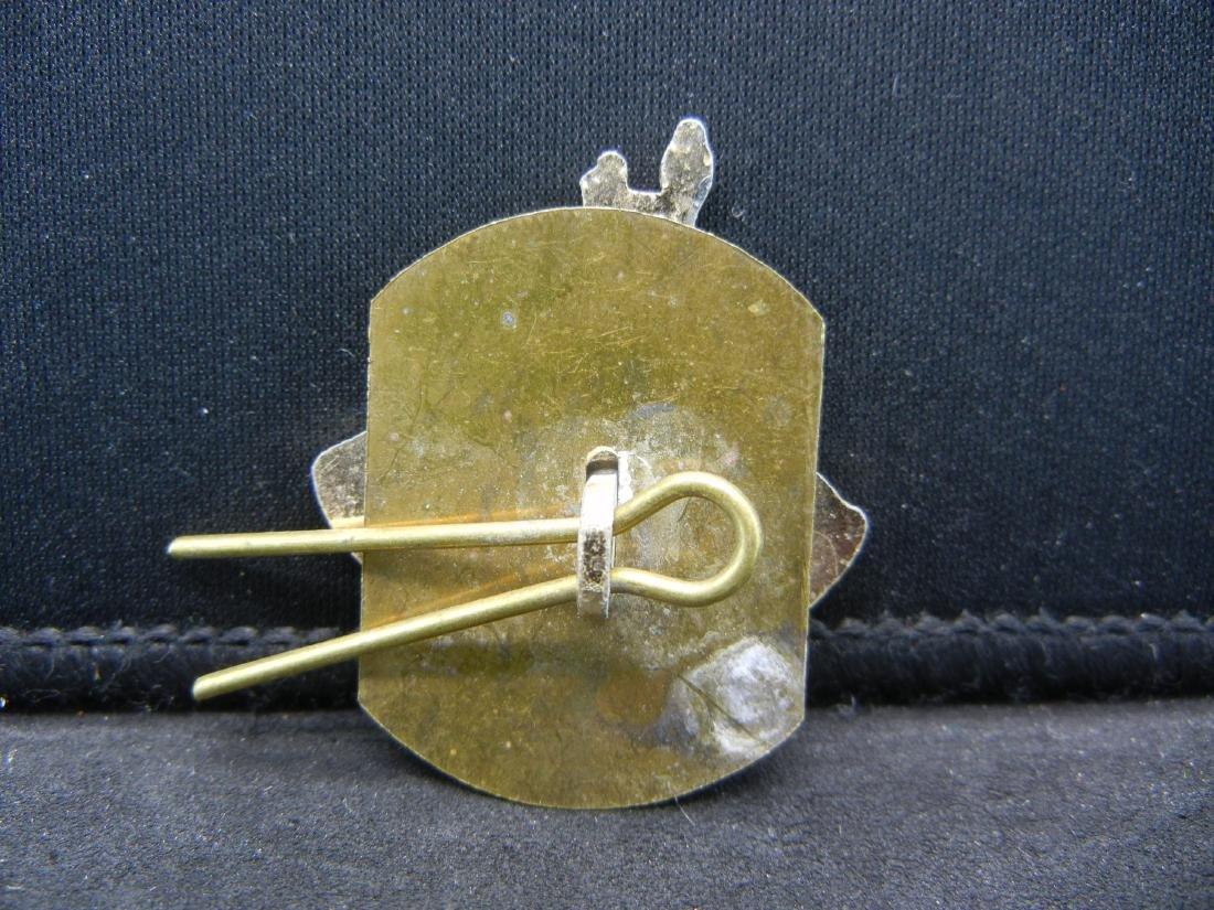The Loyal Regiment Pin - 2