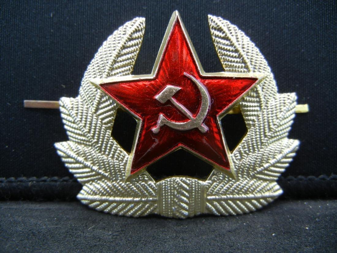 CCCP Hat Pin