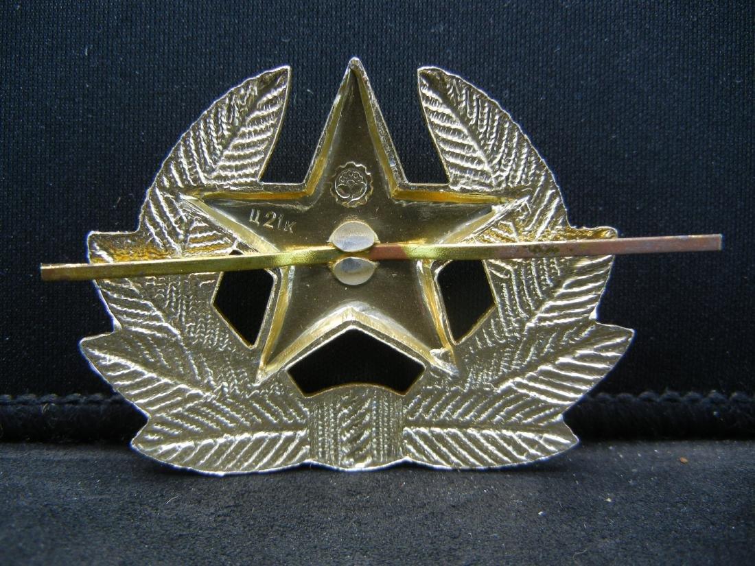 CCCP Hat Pin - 2