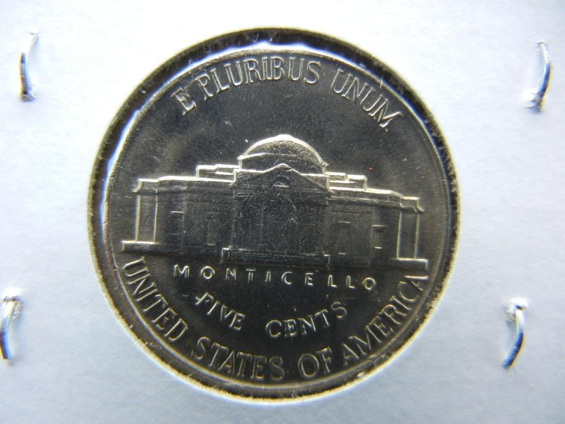 1947 Jefferson Nickel - 2