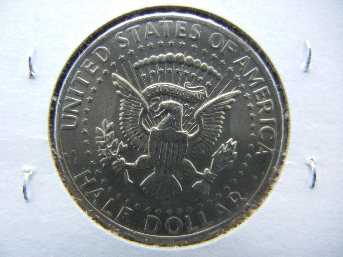 1971 Kennedy Half Dollar - 2