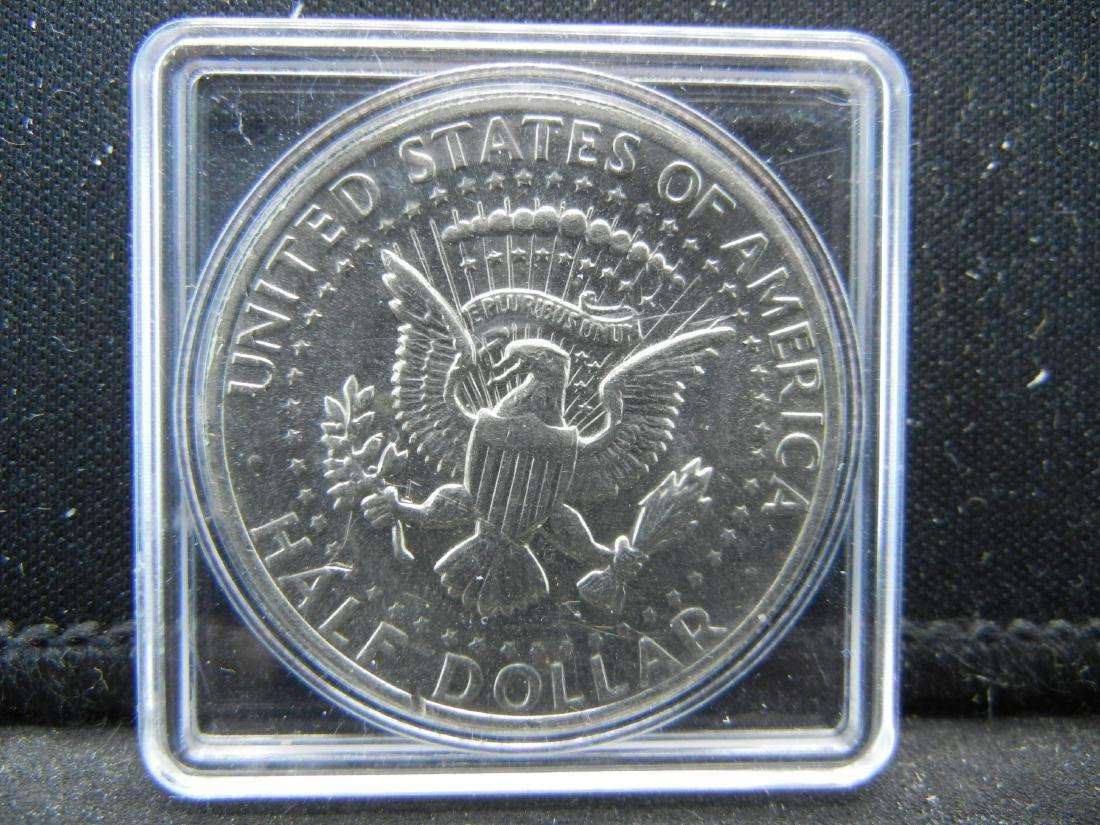 1978 Kennedy Half Dollar - 2