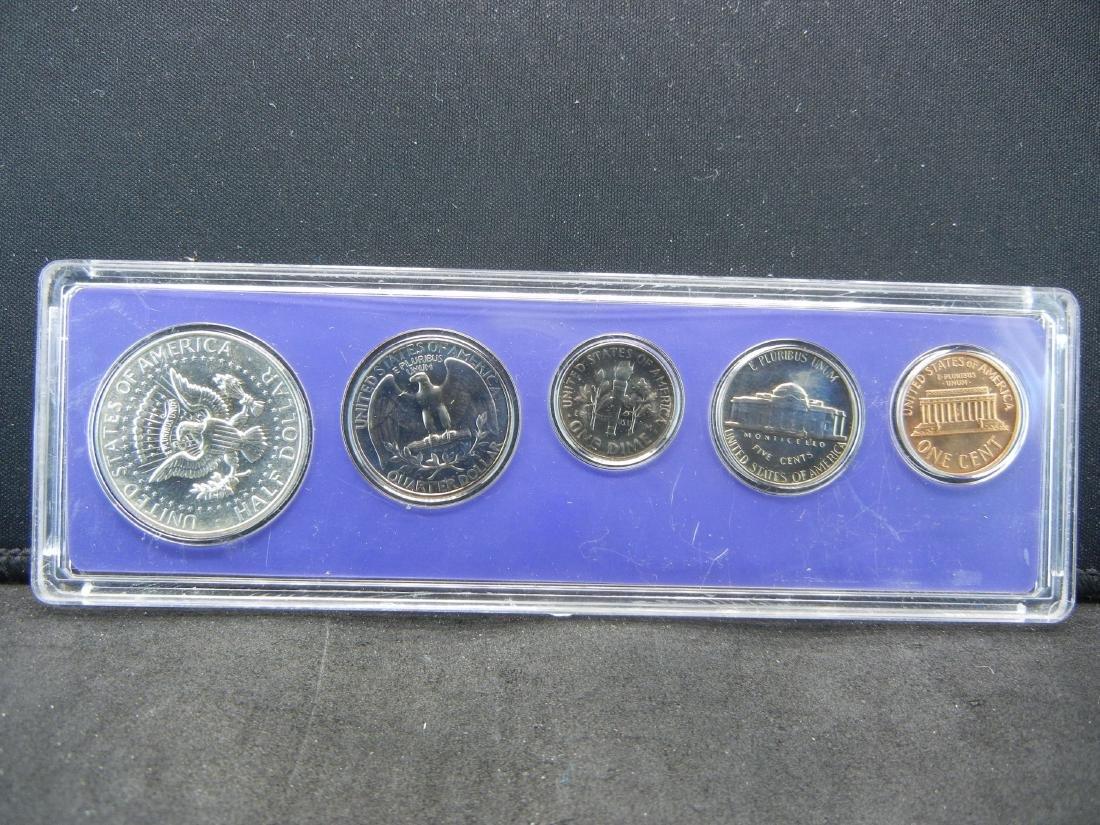 1967 Special Mint Set - 2