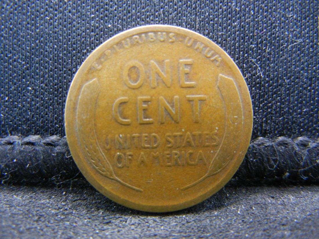 1912-S Lincoln Head Cent. - 2
