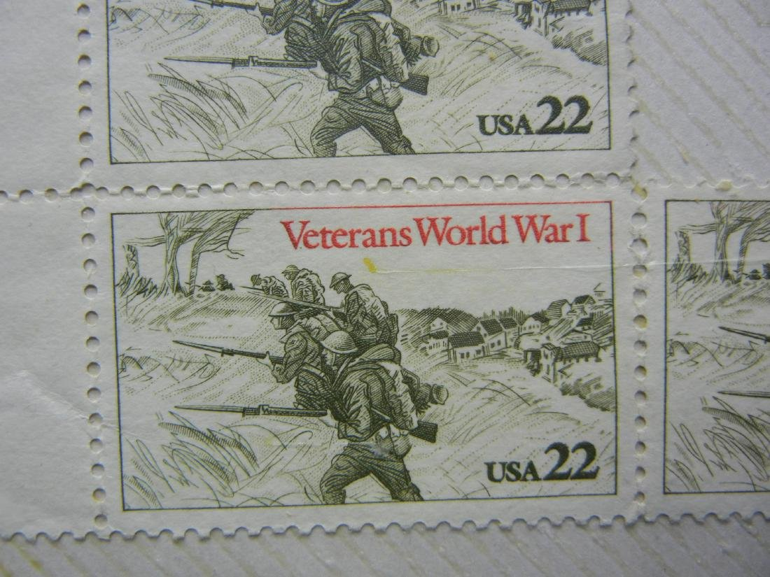 57 Misellaneous Stamps - 10