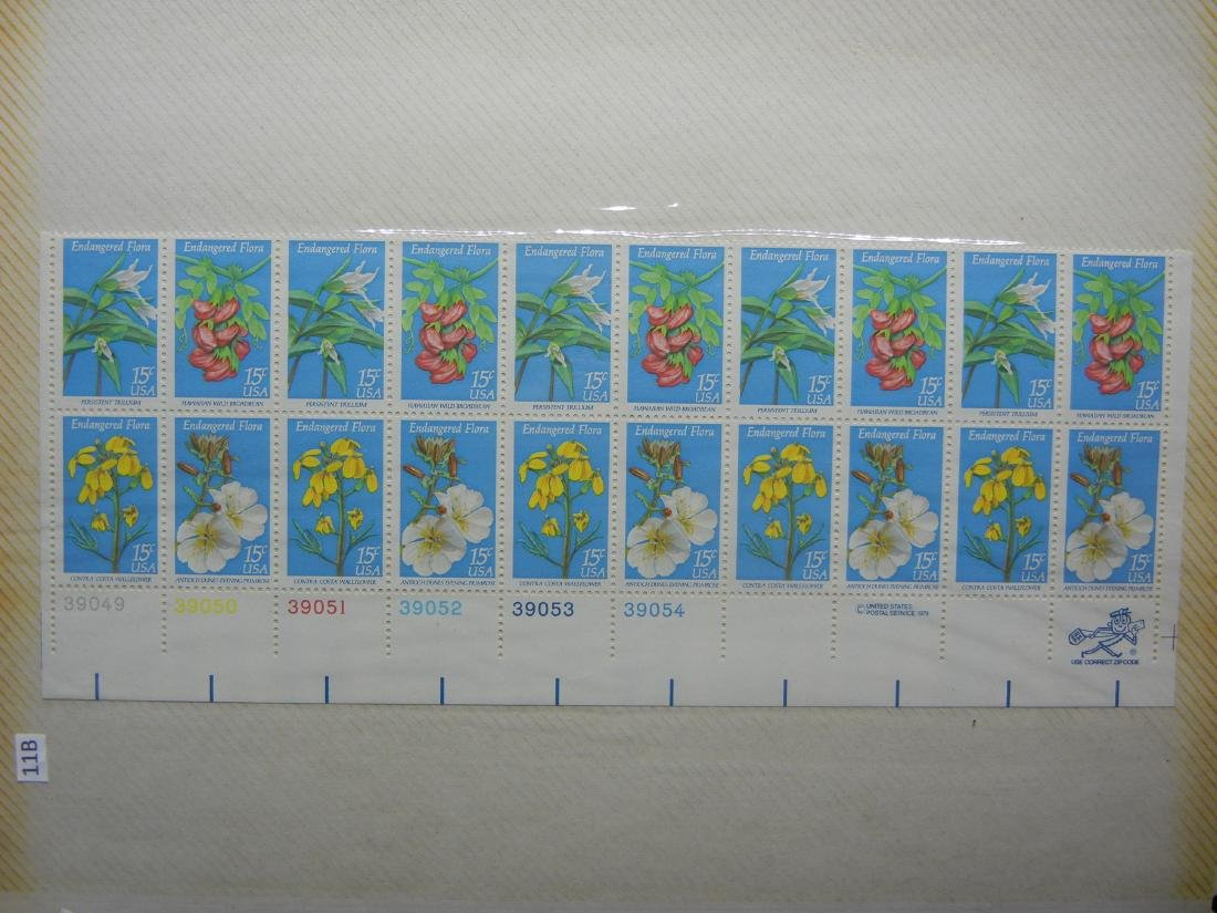 57 Misellaneous Stamps - 3