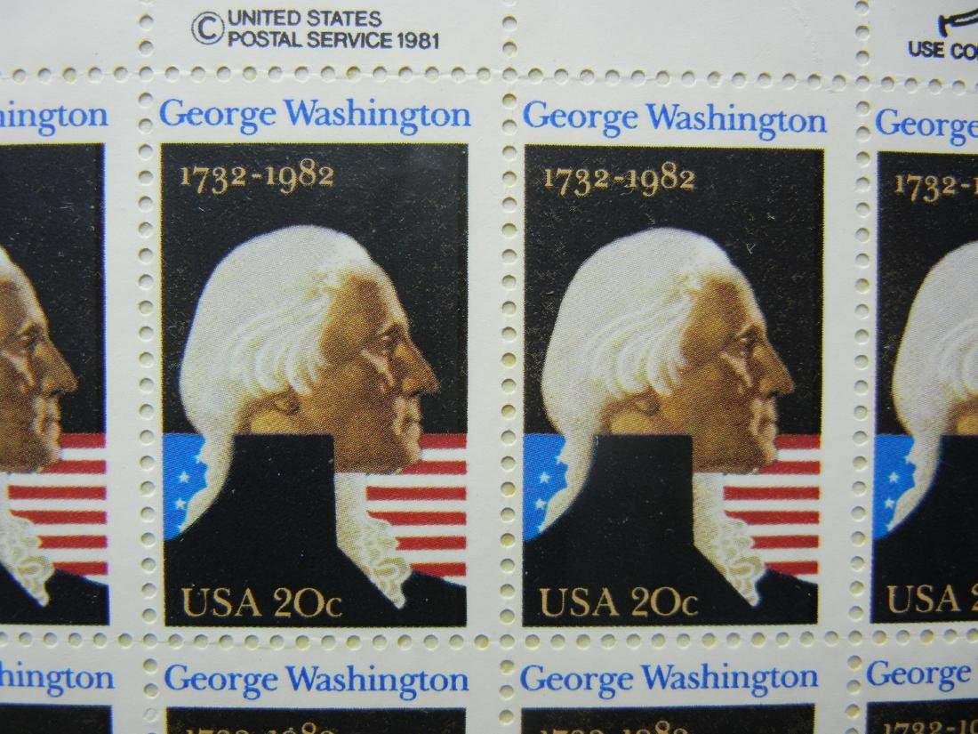 57 Misellaneous Stamps - 7