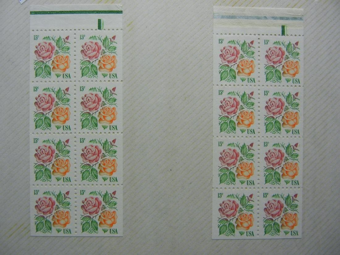 53 Misellaneous Postage Stamps - 2