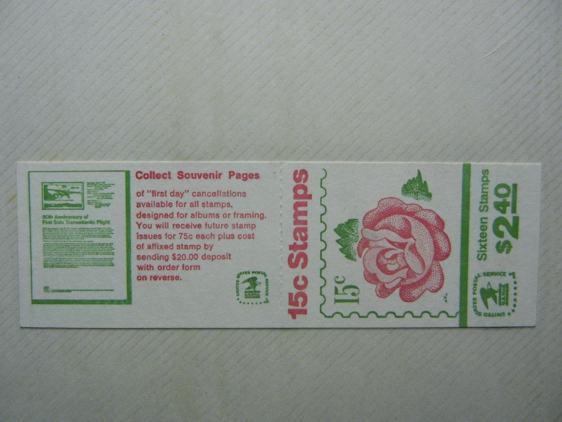 53 Misellaneous Postage Stamps - 5