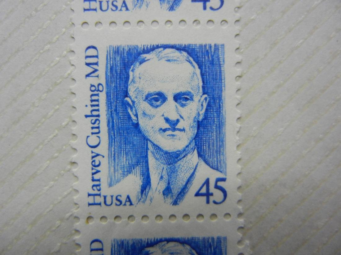 53 Misellaneous Postage Stamps - 7