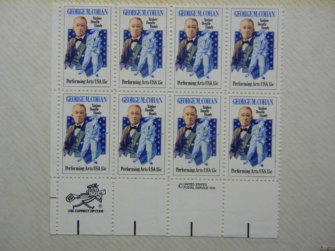 53 Misellaneous Postage Stamps - 9