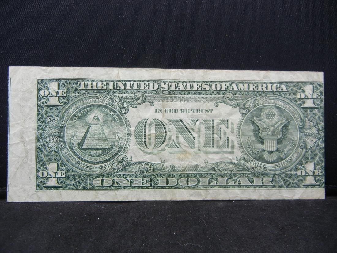 WACKY Reverse MISPRINNT ERROR $1. - 3