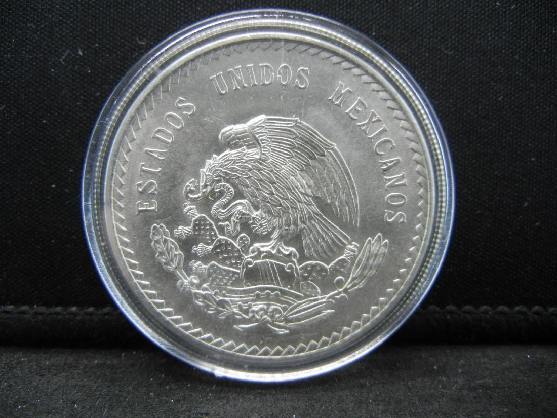 1948 5 Peso - 2