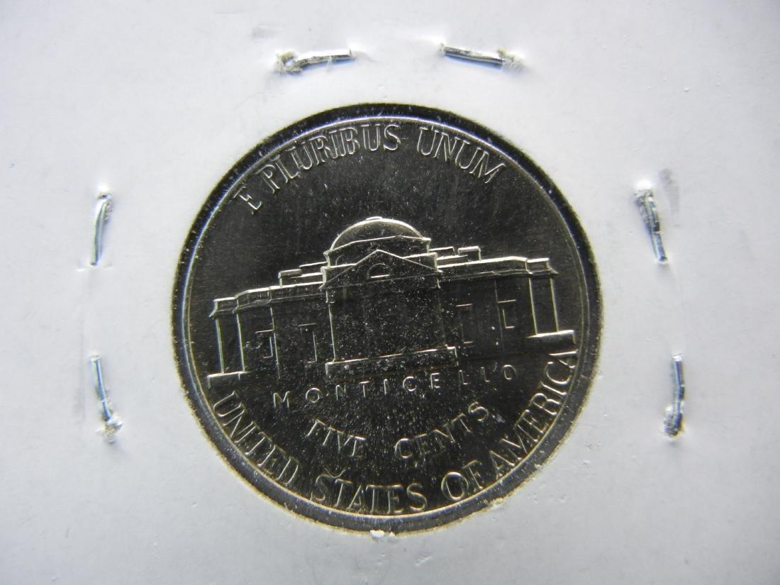 5 Jefferson Nickels High Grade - 4