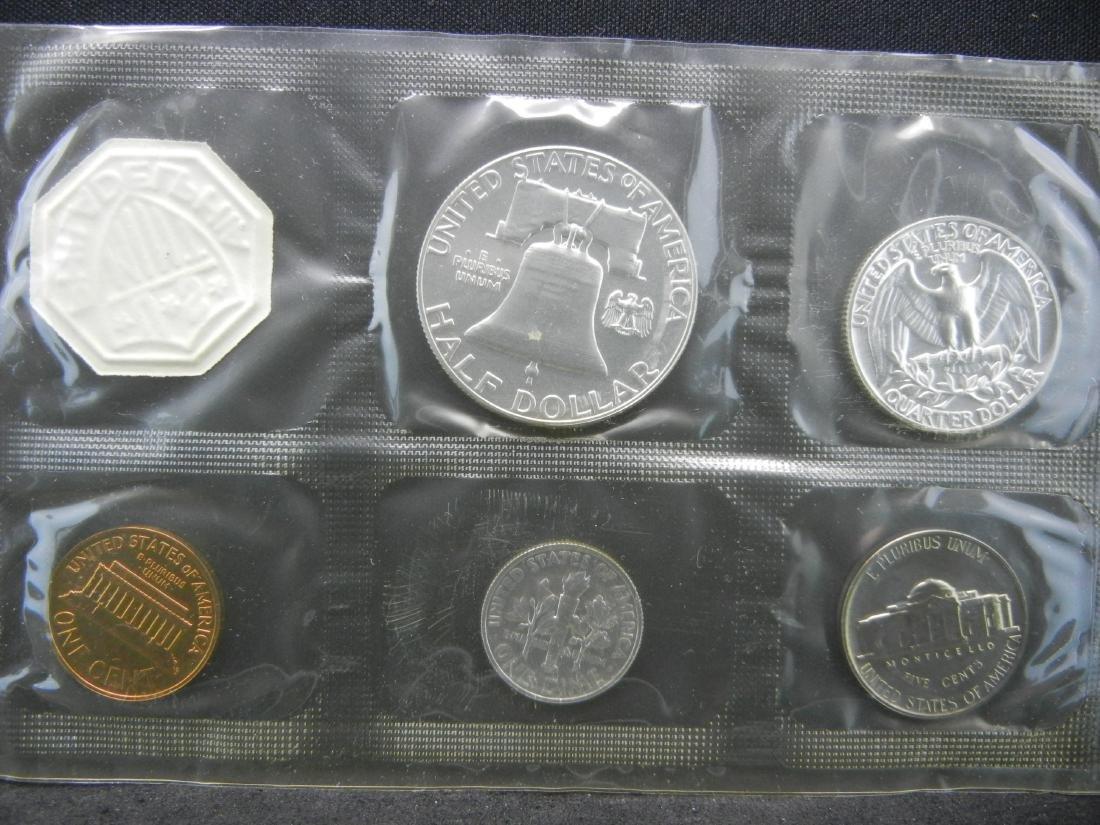 1961 US Mint Set - 3