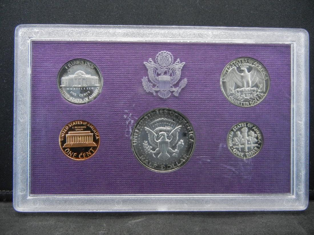 1984-S US Proof Set - 2