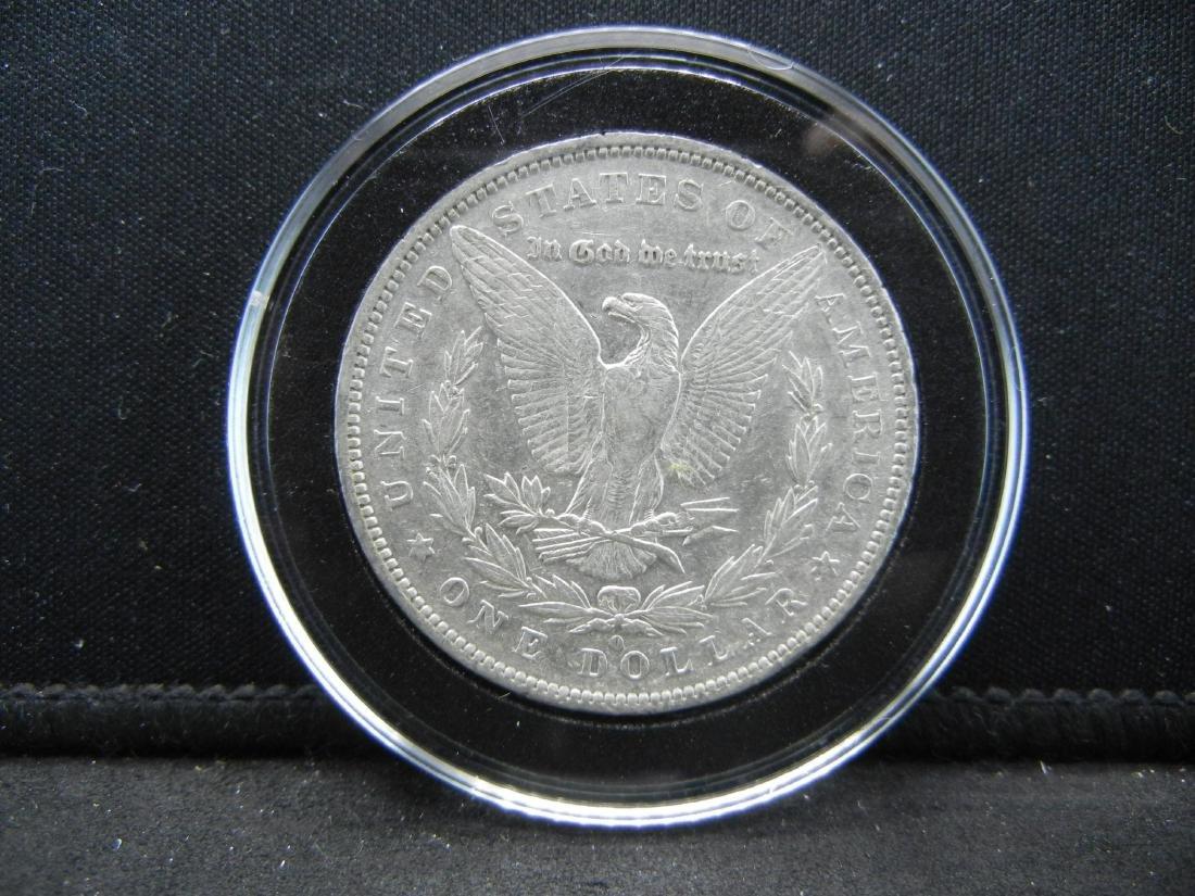 1879 O Morgan Silver Dollar - 2