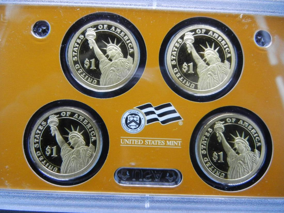 2005 and 2006 Westward Journey Nickel Sets.  9 Coins; 6 - 3