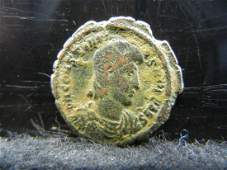 175-330 AD ANCIENT ROMAN COIN, (OVER 1,600 YRS OLD)!