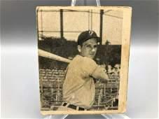 1948 Bowman Ralph Kiner RC #3 - Hall of Famer