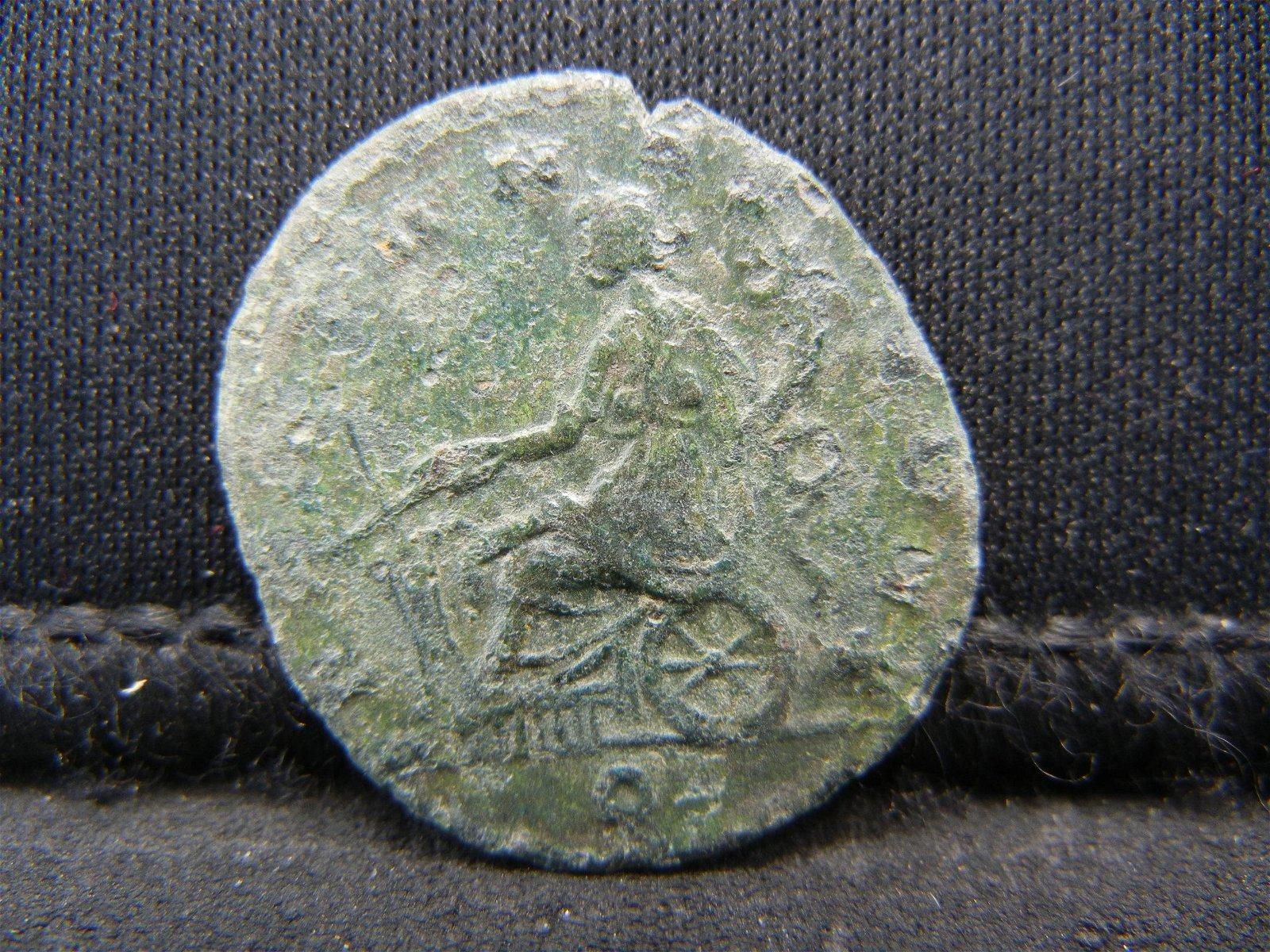 175-330 AD ANCIENT ROMAN COIN