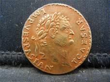 069-079 AD ROMAN COIN