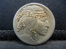 HOBO Nickel Neat Design