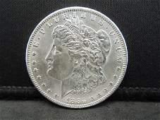 1884 O Morgan Dollar High Grade