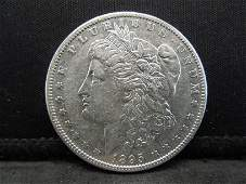 1895 O Morgan Dollar Higher Grade Key Date